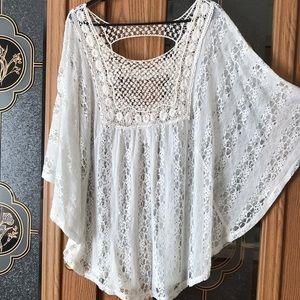 Shyanne lace top